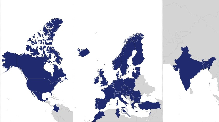 Benchmarking: Bronze Label of the European Cluster Excellence Initiative (ECEI)